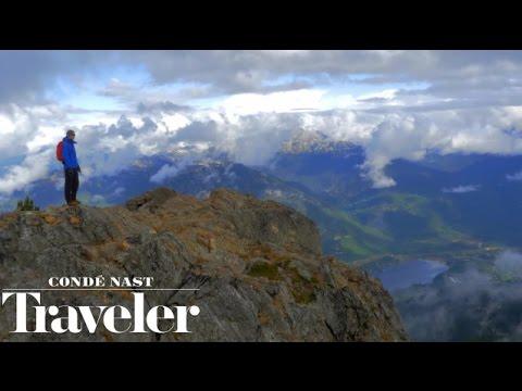 Destination: Adventure - Whistler B.C. (Sponsored)