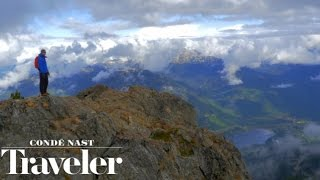 Destination: Adventure - Whistler B.C. (Sponsored)