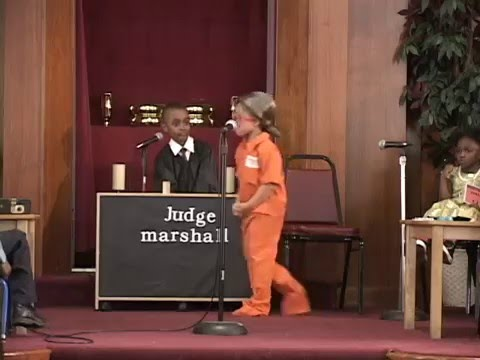 OSA Play - Rosa Parks Goes To Jail