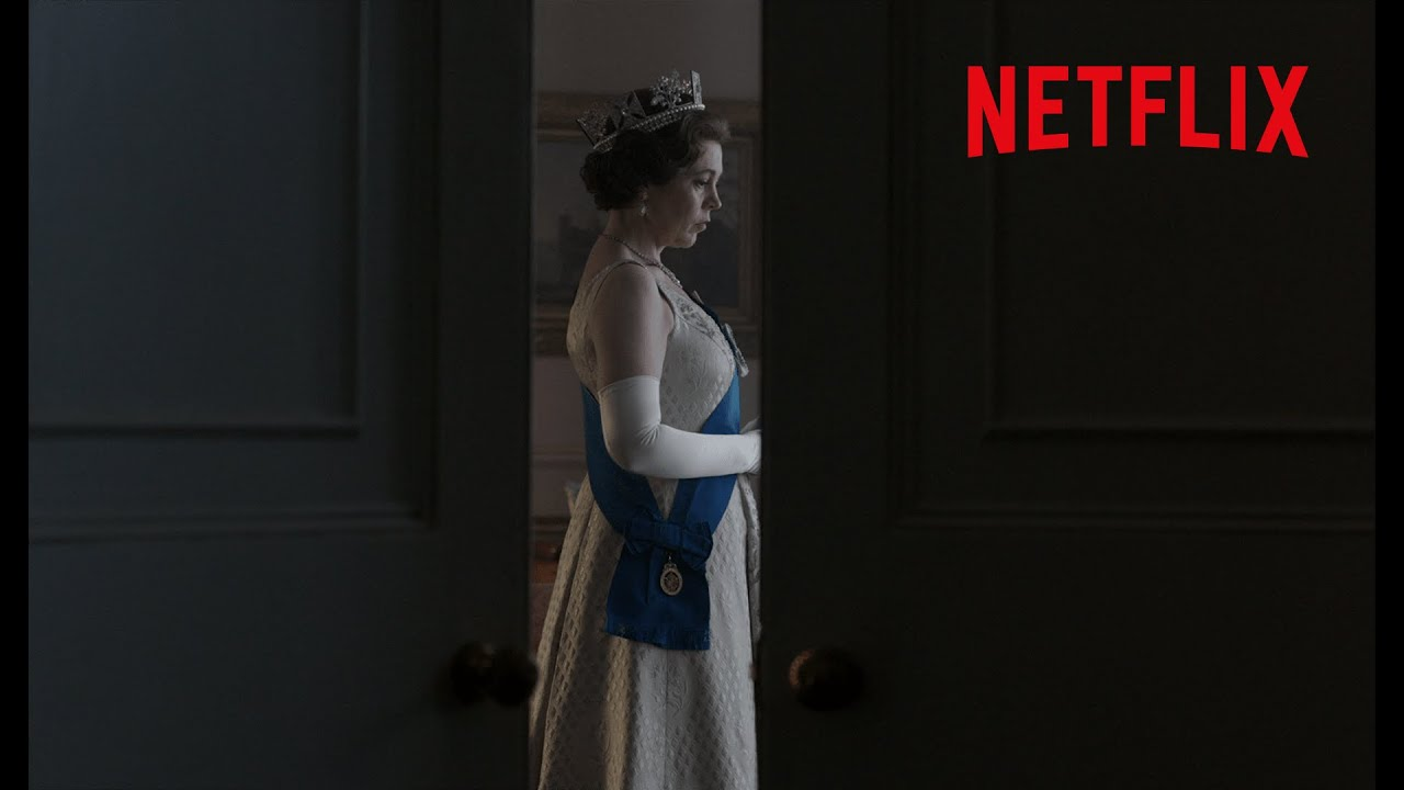 The Crown season 3 premiere details revealed | EW com