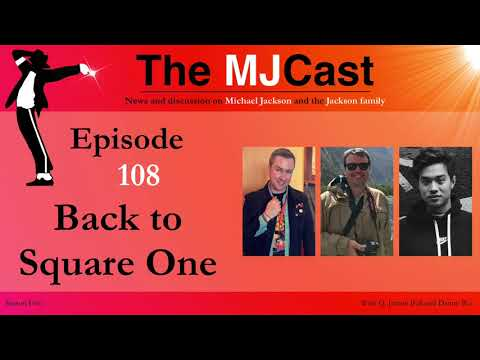 The MJCast - Episode 108: Back To Square One