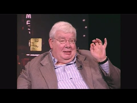 Theater Talk - Critic John Simon and Remembering Richard Griffiths (Full Episode)
