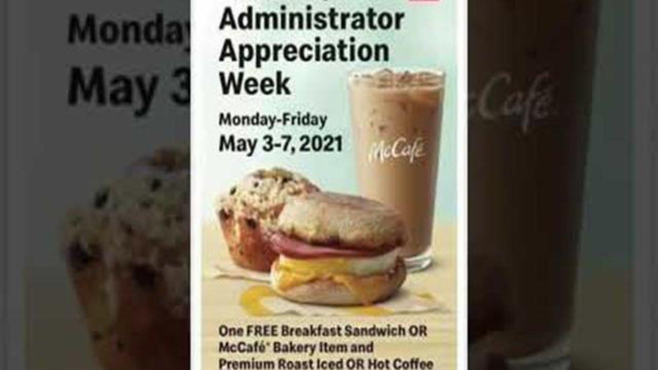 Everywhere Teachers Can Get Free & Cheap Food for Teacher ...