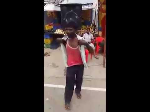 Uppittu Uppittu - Street Dance