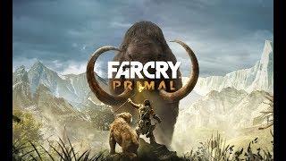 Кукусики ребятки начнём проходить Far Cry Primal - 10000 лет до н.э