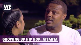 'You A Liar!' Sneak Peek | Growing Up Hip Hop: Atlanta