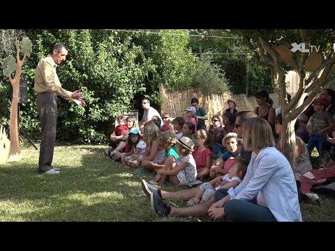 40 en Paires : un festival familial où bouillonnent créativité et humour
