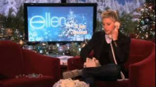 Ellen Calls the Mall of America