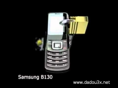 Publicté Algérie - Samsung B130