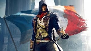 Assassin's Creed Unity (Единство) — Season Pass | ТРЕЙЛЕР