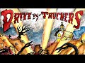 Drive-by Truckers - Hell no I Ain't Happy