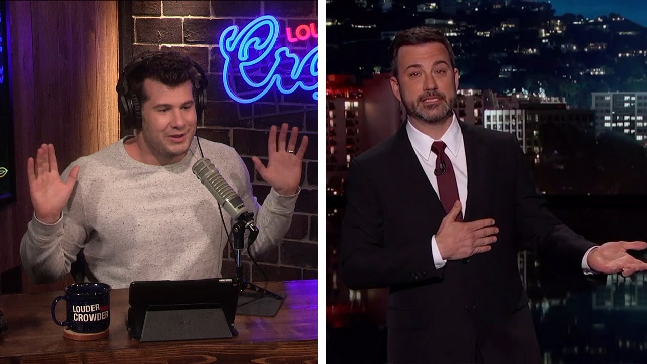 jimmy-kimmel-uses-sick-son-to-bash-trump-louder-with-crowder