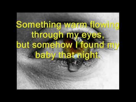 Last Kiss - Pearl Jam (com letra)