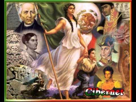 Grito De Dolores Para Niños Independencia De México