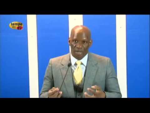 Tempo Afric TV - Polimique- Accord De Rapatriement Migratoire Entre Le Mali Et L'Europe
