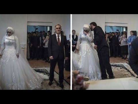 История 17-летней чеченки, которая вышла замуж за нелюбимого мужчину