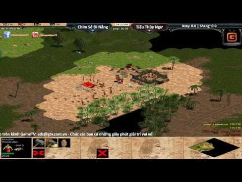 Solo Assyrian, Chim Sẻ Đi Nắng vs Tiểu Thủy Ngư ngày 12 01 2017 Trận 1