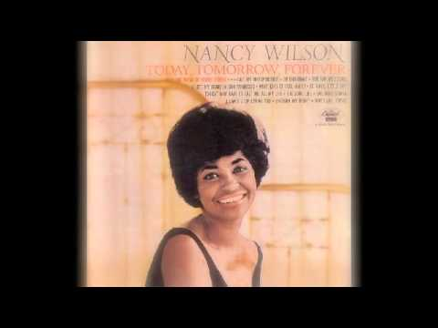 Nancy Wilson - Our Day Will Come (Capitol Records...