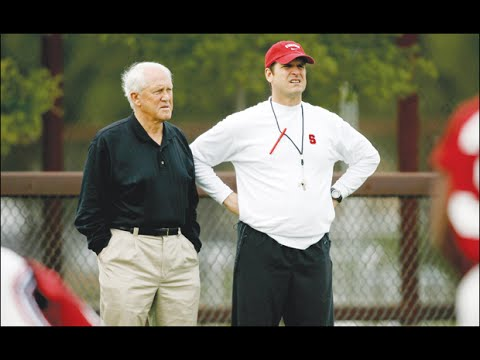 49ers History - From Bill Walsh to Jim Harbaugh