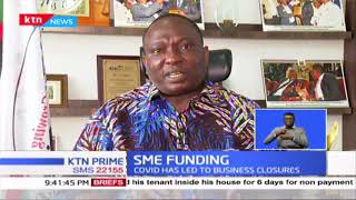 KNCCI set to release SME stimulus pack to boost funding access during Covid-19 crisis