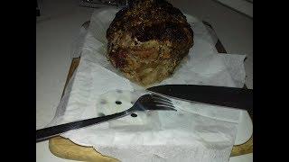 Буженина  Очень вкусное мясо в духовке  Мой рецепт