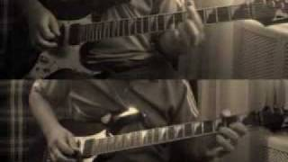 Ария - Потерянный Рай (Инструментал)