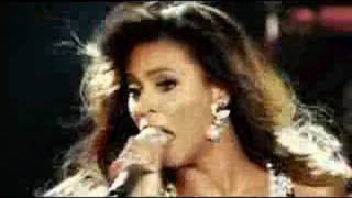 Beyonce-Deja Vu Live