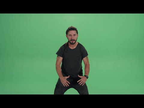 "Shia LaBeouf ""Just Do It"" Motivational Speech (Original Video)"