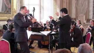 P. Wranitzky - Oboe Concert, III. Rondeau | V. Veverka - oboe, Wranitzky Kapelle, M. Štilec