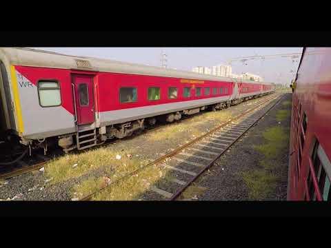 PUNE to JODHPUR - Part 2 - Ahmedabad To Abu Road !!