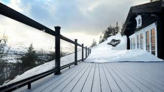 what is the best man made decking material