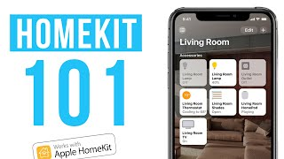 What is HomeKit? | The basics of building a smart home with Apple's HomeKit