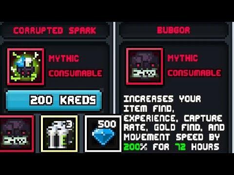 Corrupted Spark: Best Deal Ever? [Bit Heroes]