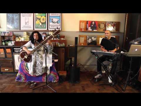 Scented Songs: Sheema Mukherjee   Sikkim Girls