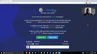 The Downliner Review | Generate 150,000 Visitors To Your Website