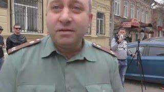 Хамская культура у Саратовской военной прокуратуры