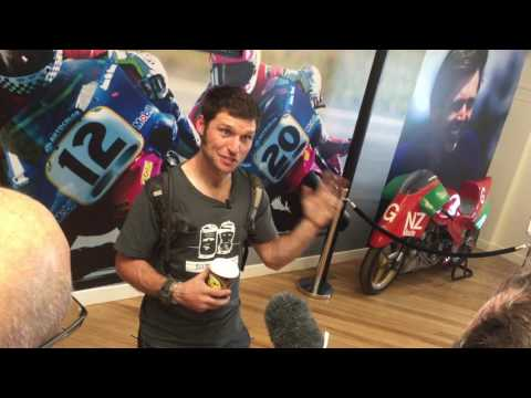 Classic Motorcycle Mecca - Guy Martin Interview