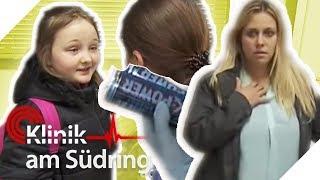 Energydrinks als Kind! Jetzt rastet der Grundschüler aus! | Klinik am Südring | SAT.1