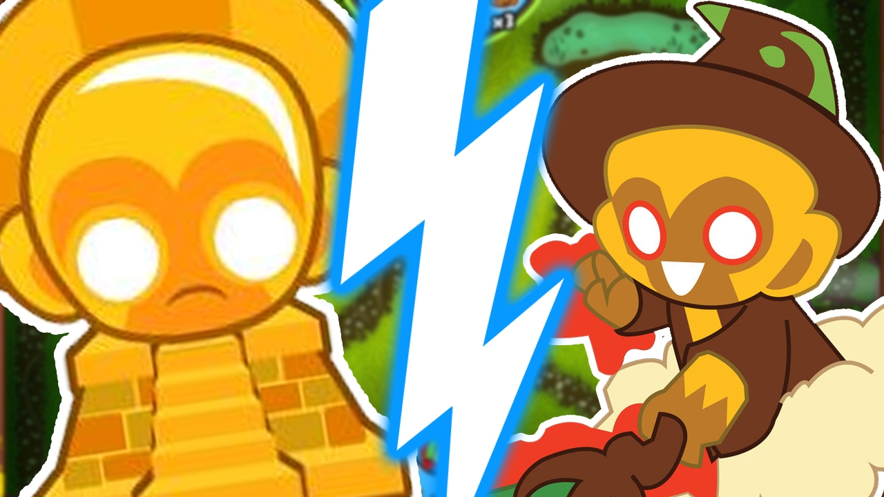 Overpowered Money Strategy Megaboost Bloons Tower