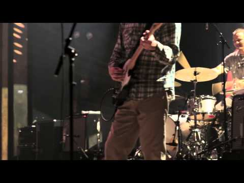 "American Football - Stay Home / The One With The Wurlitzer ""Live at Webster Hall, NYC, NY"""
