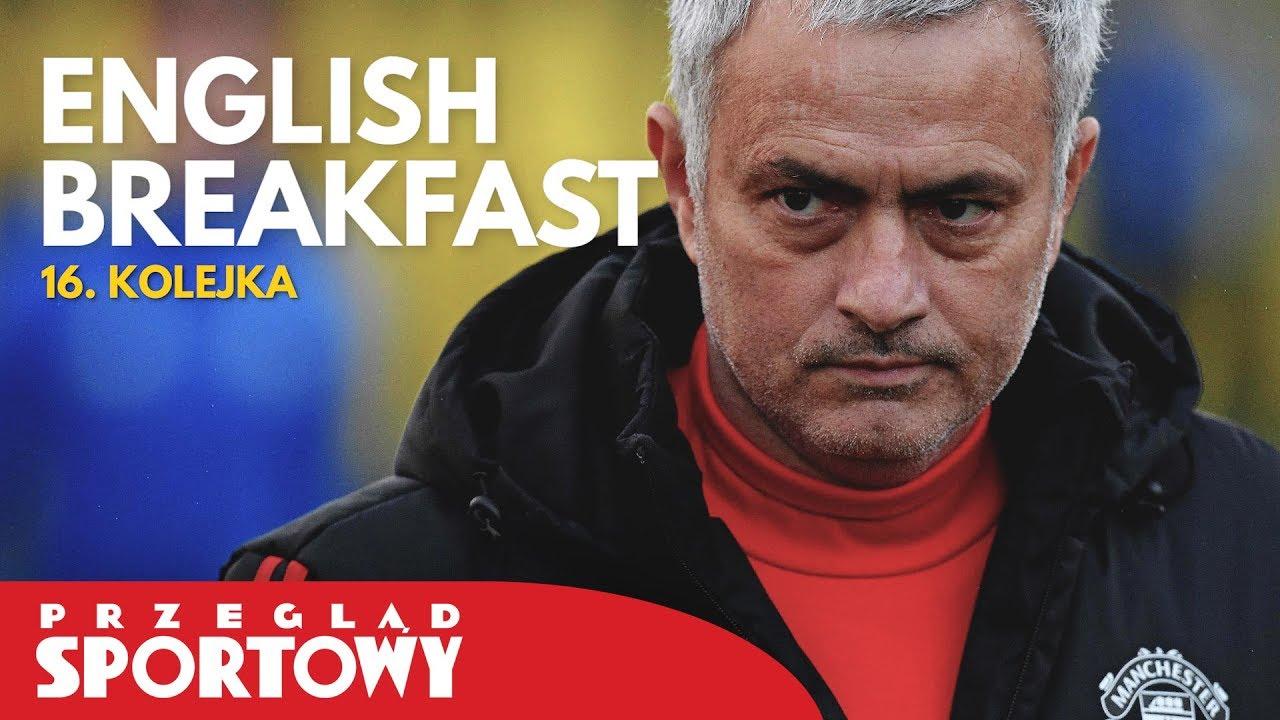 English Breakfast – Magazyn Ligi Angielskiej [16. kolejka]