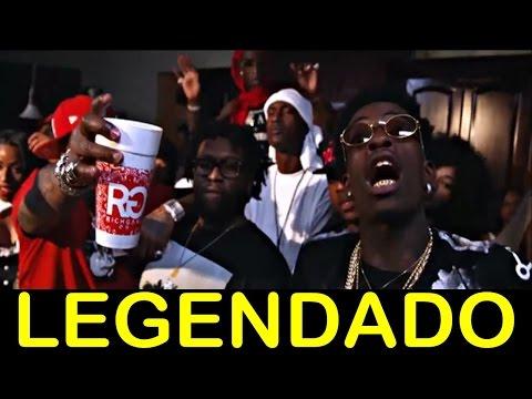 Rich Gang - Freestyle ft. Rich Homie Quan, Young Thug & Birdman Legendado