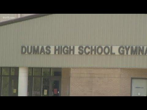 Arkansas high school football coach under fire after sending racist text message