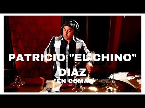 """MEINL Percussion - Patricio """"El Chino"""" Diaz (Timbales) - """"En Coma"""" (Vielka Prieto)"""