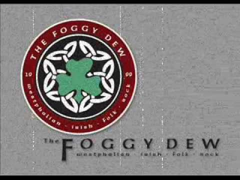 The foggy dew - ´Ye jacobites by name´  (irish folk)