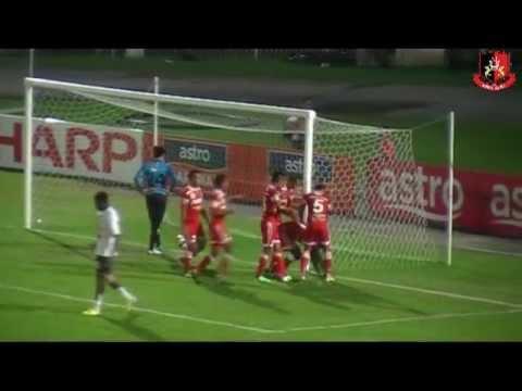 Liga Super 2013   Kelantan 2-0 Terengganu