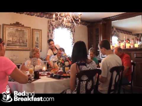 Prairieside Suites Luxury Bed and Breakfast Grand Rapids, Michigan