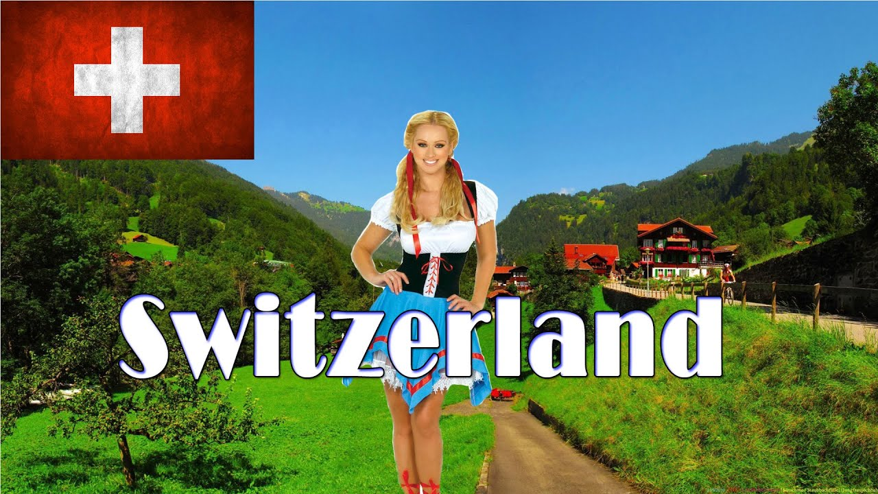 Switzerland. Interesting Facts about Switzerland