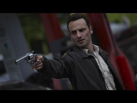 Inside Walking Dead Episode 1 'Days Gone Bye'