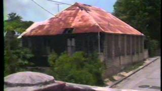 West Indian Cottage  Vernacular Architecture 2
